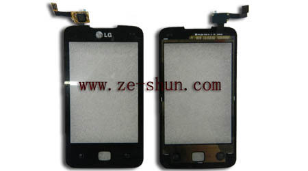 High Resolution Replacement Touch Screens supplier