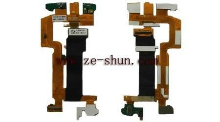 BlackBerry 9800 Cell Phone Flex Cable supplier