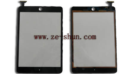 Black Replacement Touch Screens supplier